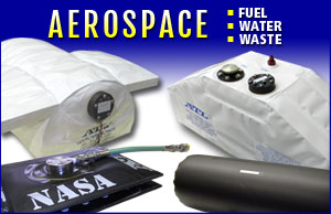 ATL Aerospace Fuel Bladders